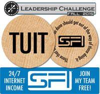 SFI | Vodstvo izazov