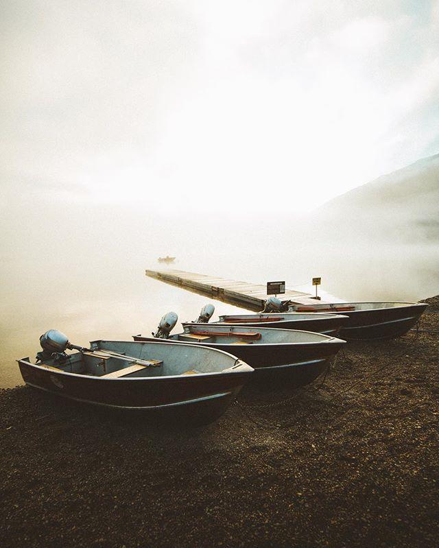 Morning glow🔥 Lake McDonald, Montana