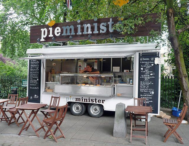 pieminster semi-mobile