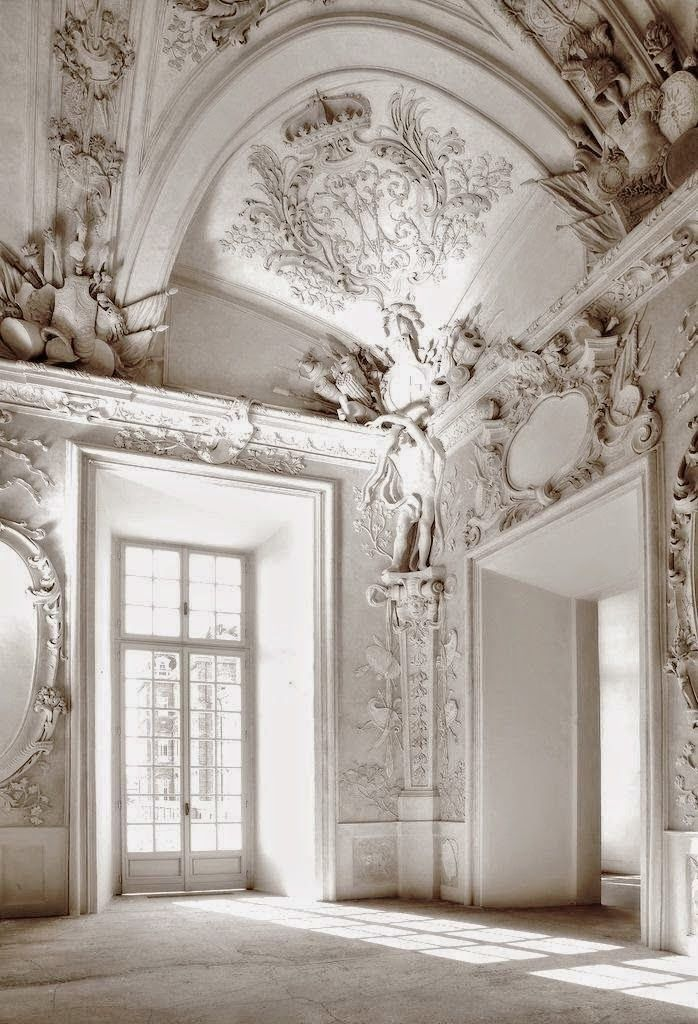 South Shore Decorating Blog: Marvelous Millwork - Details Make the Room