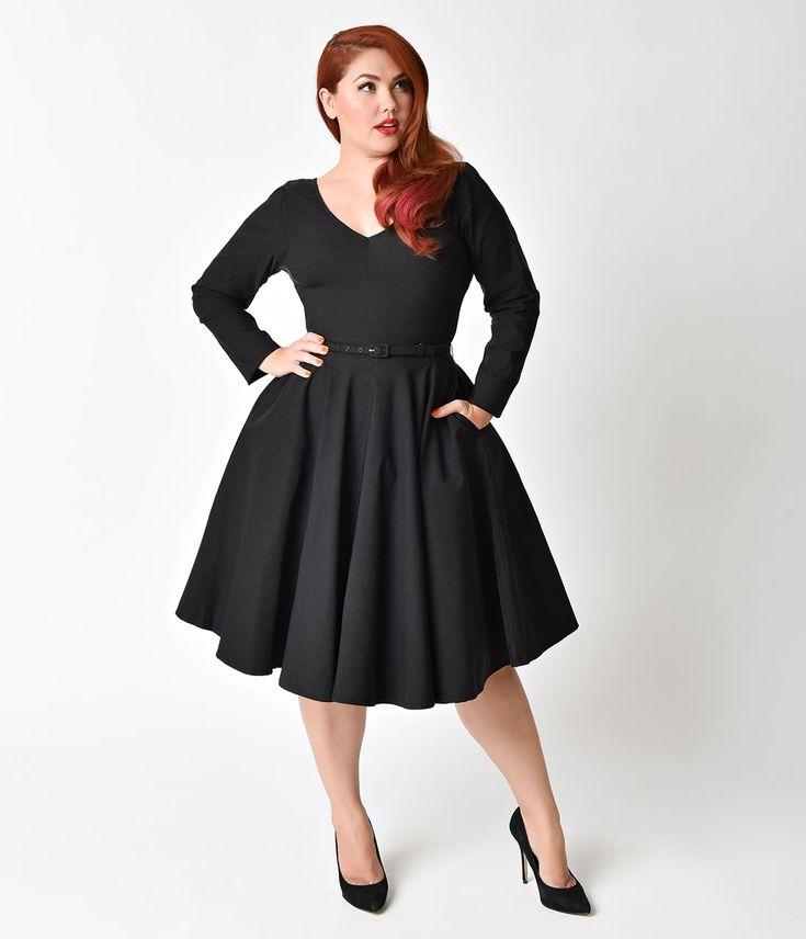 Best 25+ Retro dress ideas on Pinterest   Trashy diva ...