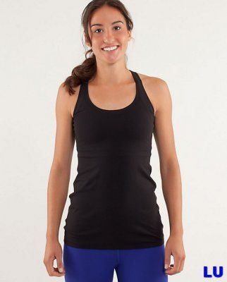 Lululemon Yoga Cool Racerback Tank Black : Lululemon Outlet Online, Lululemon outlet store online,100% quality guarantee,yoga cloting on sale,Lululemon Outlet sale with 70% discount!$19.99