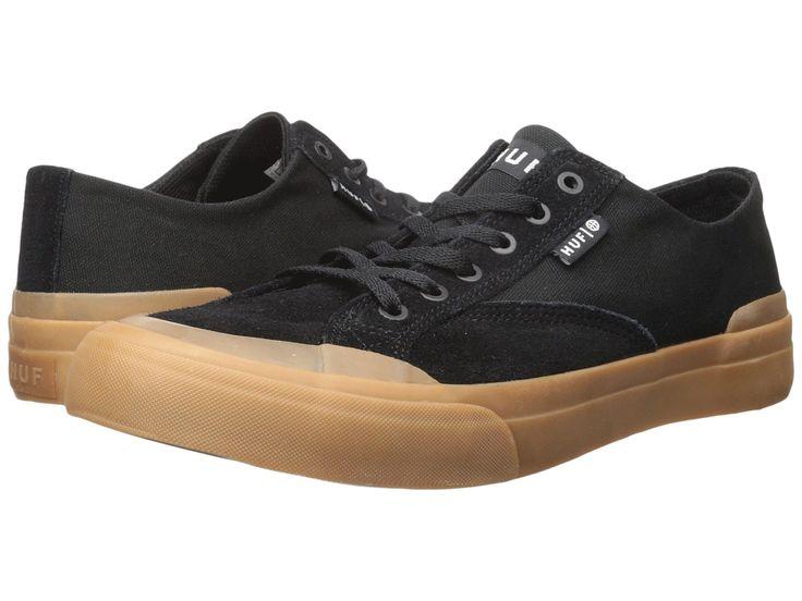 HUF Classic Lo Ess. #huf #shoes #