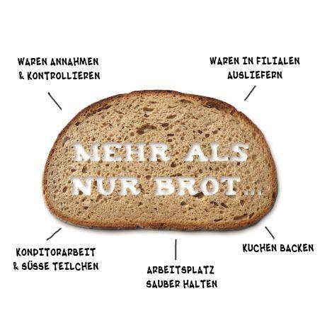mehr als nur Brot