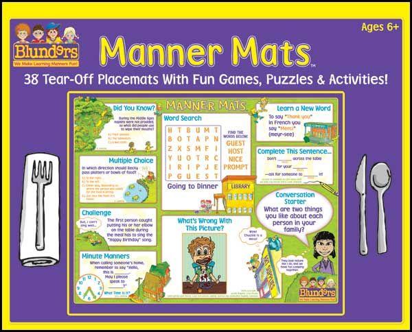 Teaching Good Table Manners for Better Social Skills ...