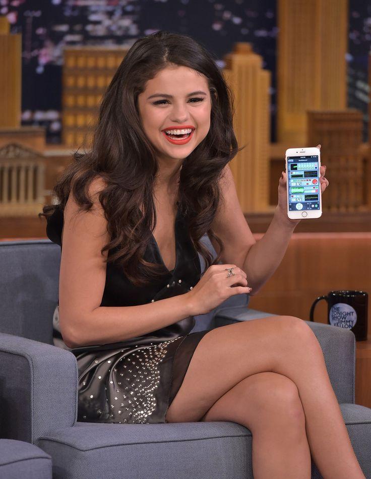http://www.zimbio.com/photos/Selena Gomez/Selena Gomez Visits Tonight Show Starring/VOY6ah38EfR
