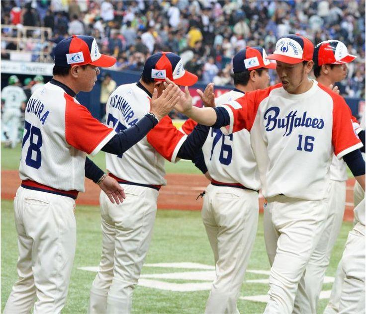 福良監督が選手称賛「各自やること分かってきた」 - 野球 : 日刊スポーツ