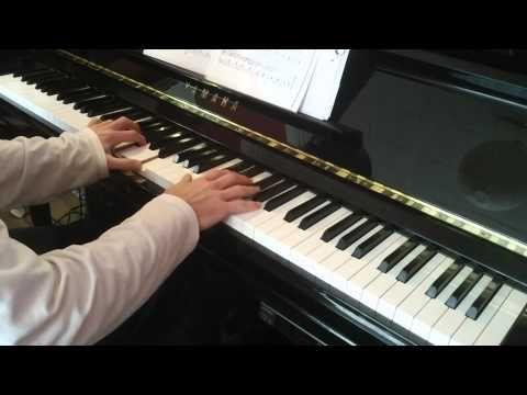 Gnossienne no. 1, 2, 3, 4, 5, 6 & 7 COMPLETE by Erik Satie (1866-1925), for Piano Solo - YouTube