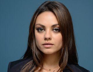 The1AndOnlyTONY: Mila Kunis and Alexandra Stan - sisters?