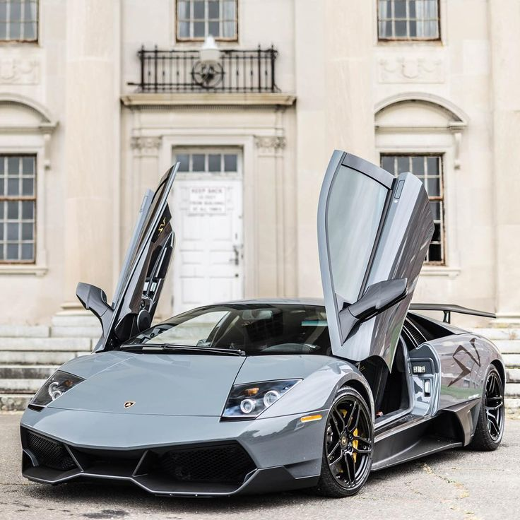 446 Best Lamborghini Images On Pinterest Fancy Cars