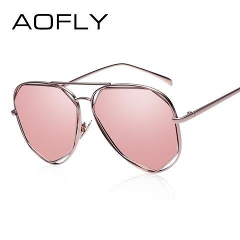 AOFLY Women's Sunglasses