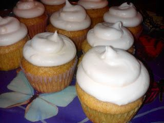 Gluten free cupcakes that actually taste good and that you can make at home!