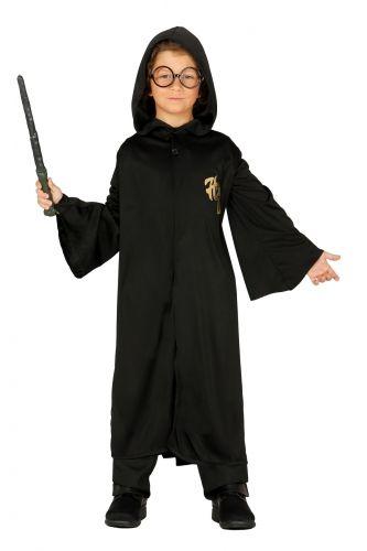 Student tovenaar kostuum voor jongens