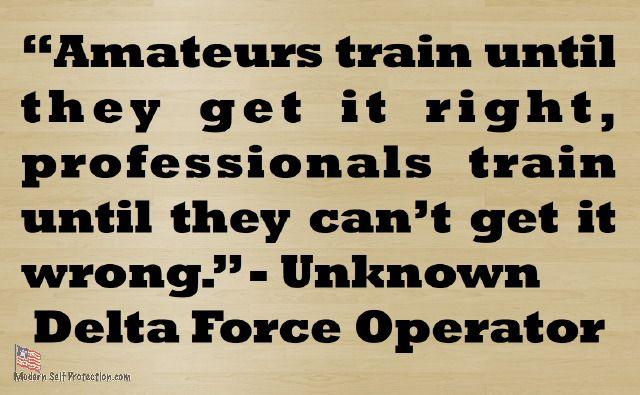 Delta Operator Quote