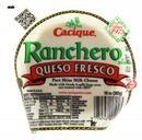 Cacique Ranchero Queso Fresco Part Skim Milk Cheese