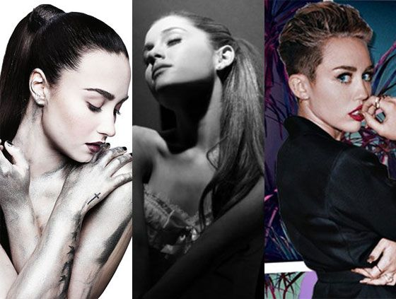 POLL: Who's the Best Young Female Vocal in Pop Music Today? Vote!