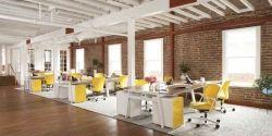 Curatenia biroului te ajuta la productivitate