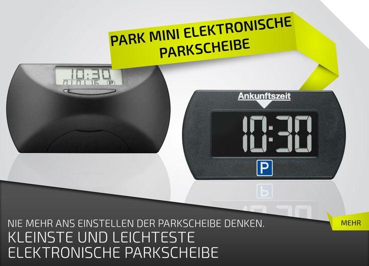PARKMINI ist bis dato die kleinste und leichteste elektronische Parkscheibe. Mit PARKMINI brauchen Sie nicht ans Einstellen der Parkscheibe zu denken. PARKMINI wurde in Dänemark entworfen und entwickelt, ist in Deutschland zugelassen und extrem hitze- und kältebeständig.
