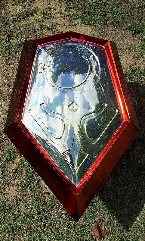 deku shield replica - photo #35