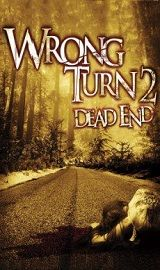 Wrong Turn 2: Dead End 2007 Download movies  http://ift.tt/2f81Du5