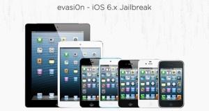 [TUTO] – Jailbreak Untethered iPhone 4/4S/5, iPad et iPad Mini sous iOS 6 avec evasi0n