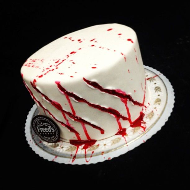 Layer Cake Freddy