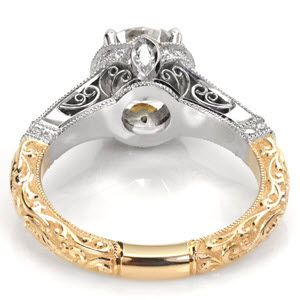 12 best images about engagment rings on pinterest for Wedding rings minneapolis