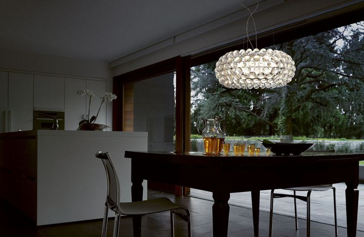 Caboche Suspension Lamp Foscarini - Campbell Watson