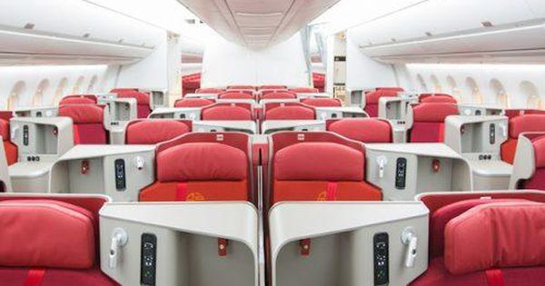 Fly From Los Angeles To Hong Kong On Hong Kong Airlines Starting Today