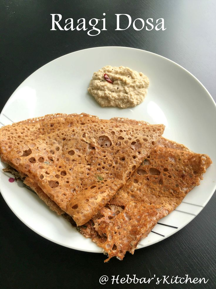 raagi dosa recipe | instant raagi dosa recipe | finger millet dosa with step by step photo recipe. ragi dosa is healthy south indian breakfast recipe.
