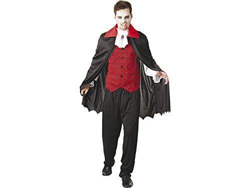 Disfraz Vampiro Hombre