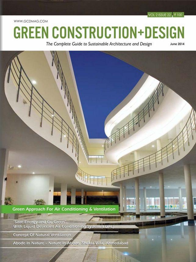 67 Best India Construction And Design Magazines Ebuild