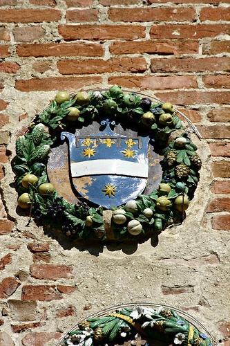 Toscana Certaldo   #tuscany #certaldo