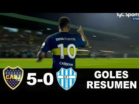 Boca Juniors vs Gimnasia y Tiro de Salta 5-0 GOLES Y RESUMEN FINAL Copa Argentina 2017 - VER VÍDEO -> http://quehubocolombia.com/boca-juniors-vs-gimnasia-y-tiro-de-salta-5-0-goles-y-resumen-final-copa-argentina-2017    Boca Juniors vs Gimnasia y Tiro de Salta 5-0 FINAL Copa Argentina 2017 – Resumen y todos los goles HD Fecha: ( Lunes 14 de Agosto de 2017 )  mejores momentos del partido LA 12 Boca Juniors Campeon de la copa argentina 2017 ESTADIO ANTONIO ROMERO Goles