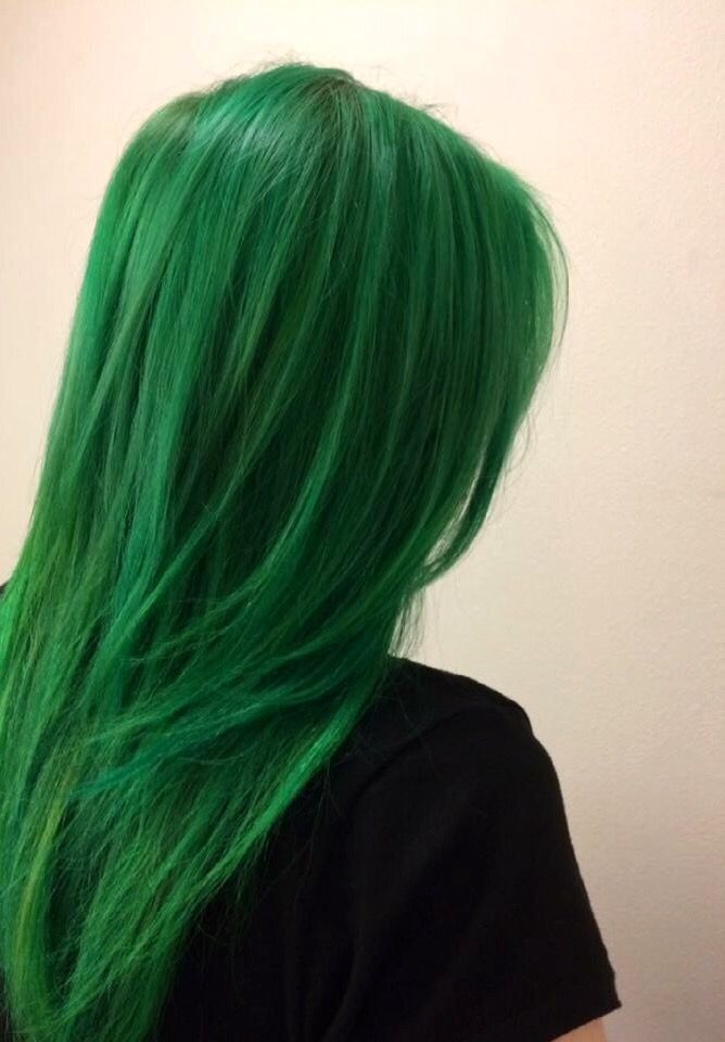 green hair ***** More Info: www.dutyfreedepot.com ...