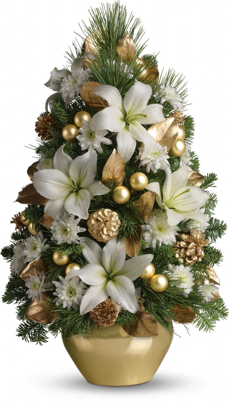 Celebration Tree Floral Arrangements 193 Rboles De