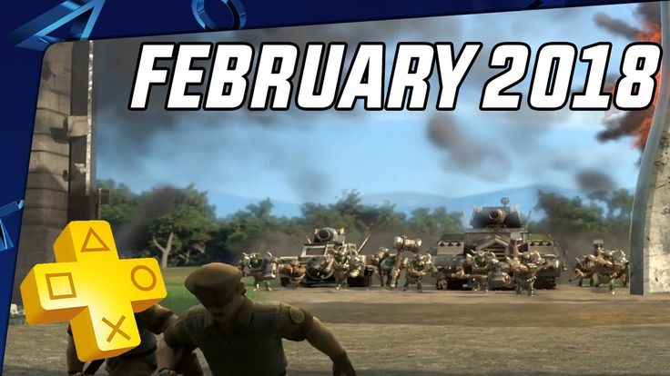 [Video] PlayStation Plus: Free Games of the Month (February 2018) - Knack Gameplay #Playstation4 #PS4 #Sony #videogames #playstation #gamer #games #gaming