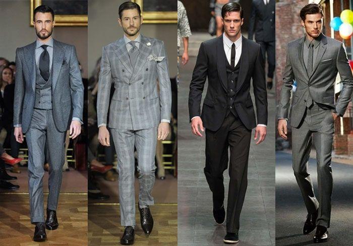 Мужская мода осень — зима 2016-2017: тенденции, тренды. Молодежная мужская мода, уличная на осень, зиму