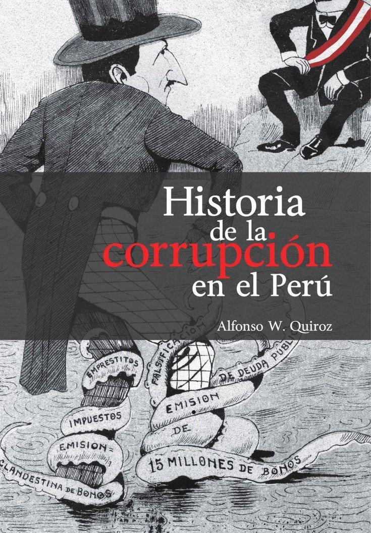 El libro de Alfonso W. Quiroz vendio más de 600 ejemplares en la FIL LIma 2014