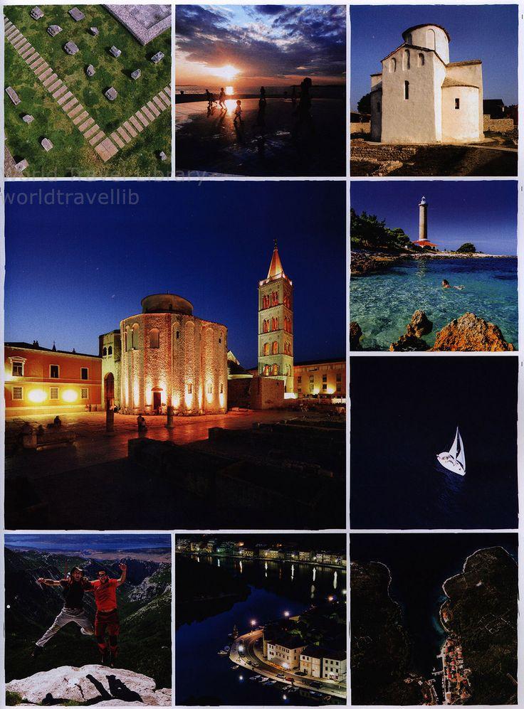 https://flic.kr/p/TTJpPY | Croatia full of life; 2016 Zadar region