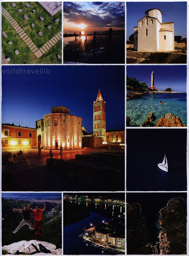 https://flic.kr/p/TTJpPY | Croatia full of life; 2016 Zadar region