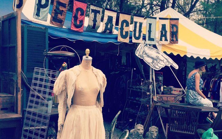 Brimfield Antique Market: In Pictures