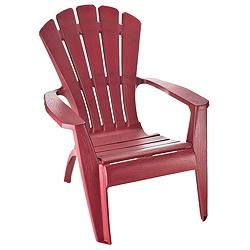 King Sized Resin Adirondack Chair | Canadian Tire