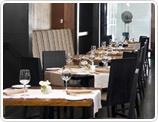 RESTAURANT ZAFRÁN PETRA LA DEHESA: Restaurant Zafrán ofrece en su exclusiva carta cocina mediterránea con toques especiales del Chef Carlos González.