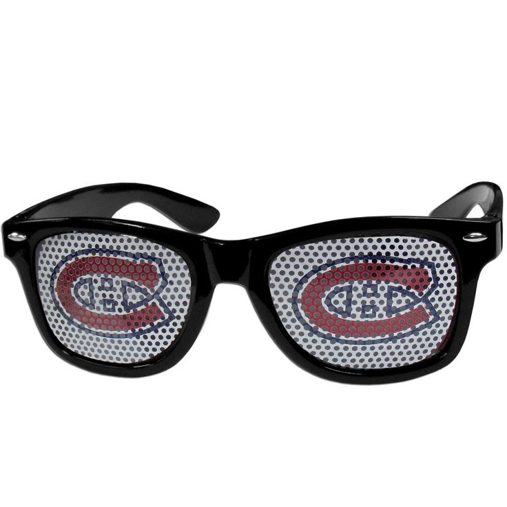 Montreal Canadiens® Game Day Shades HWGD30B