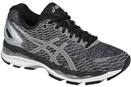 asics Women's GEL-Nimbus® 18 Lite-ShowTM | SHOES.COM saved by #ShoppingIS