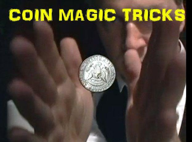 Amazon.com: amazing coin tricks