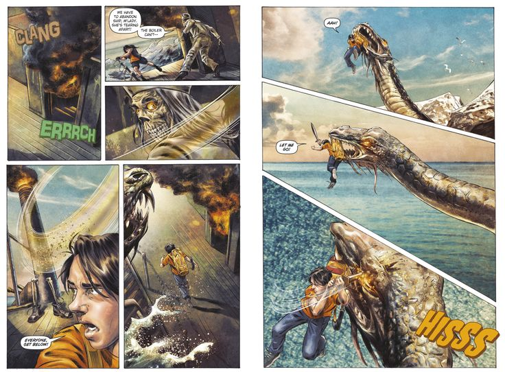 1000+ images about The World of Percy Jackson on Pinterest ...