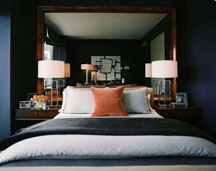 Manly Bedroom Ideas 98 best masculine bedrooms images on pinterest | masculine