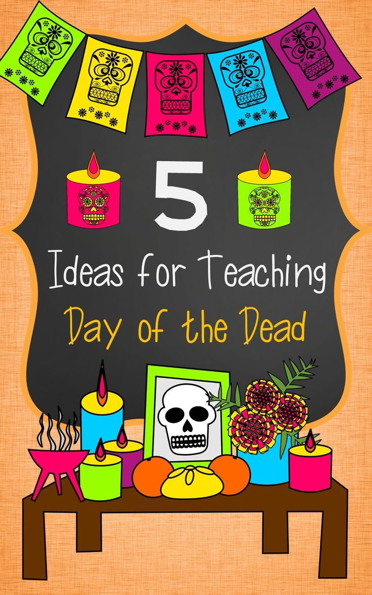 day of the dead essay in spanish Just having passed halloween, i wondered about its meaning in different cultures  el día de los muertos, a holiday celebrated in spanish-speaking countries,.